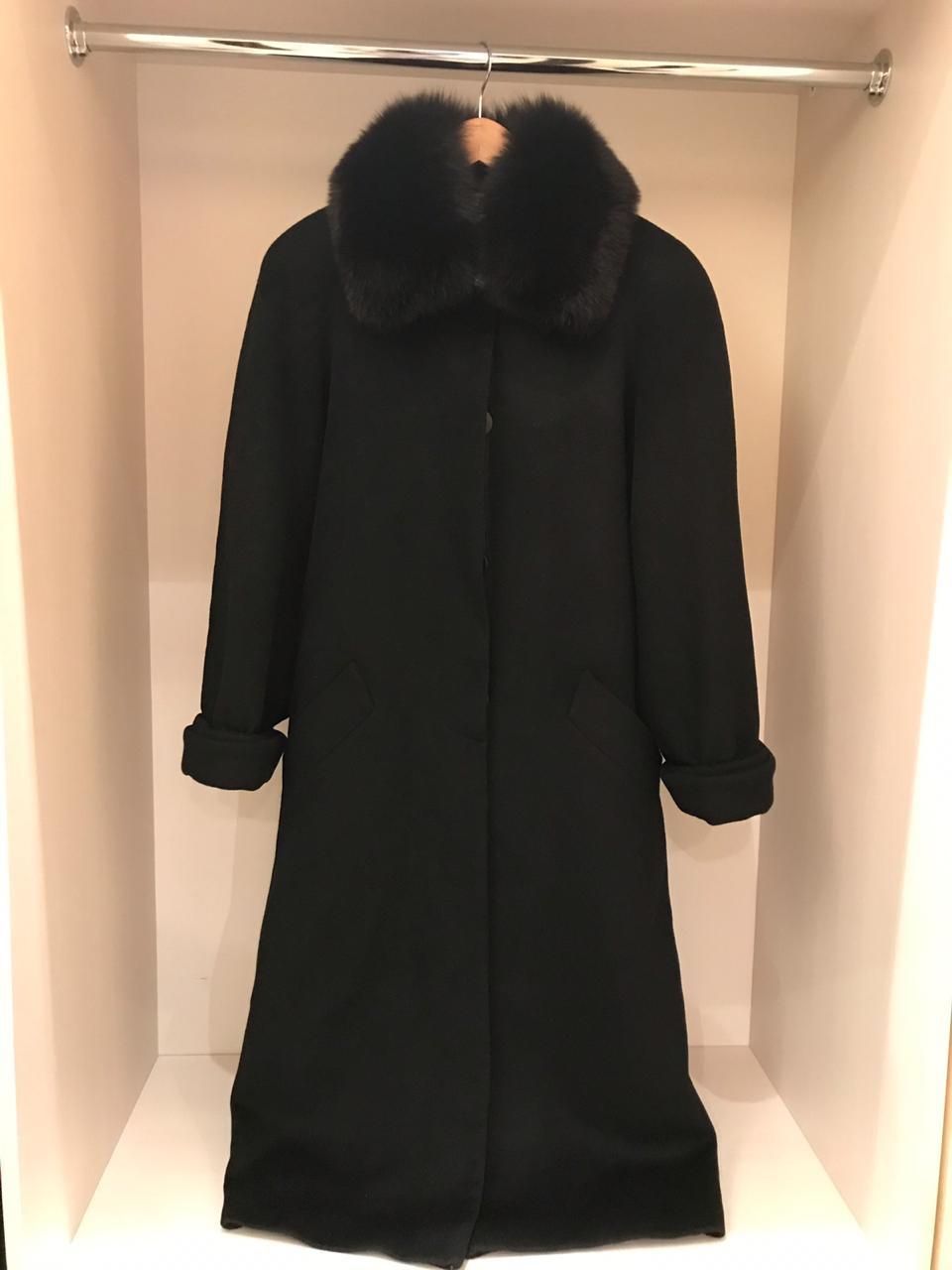 Пальто Alain Chabason размер Xl