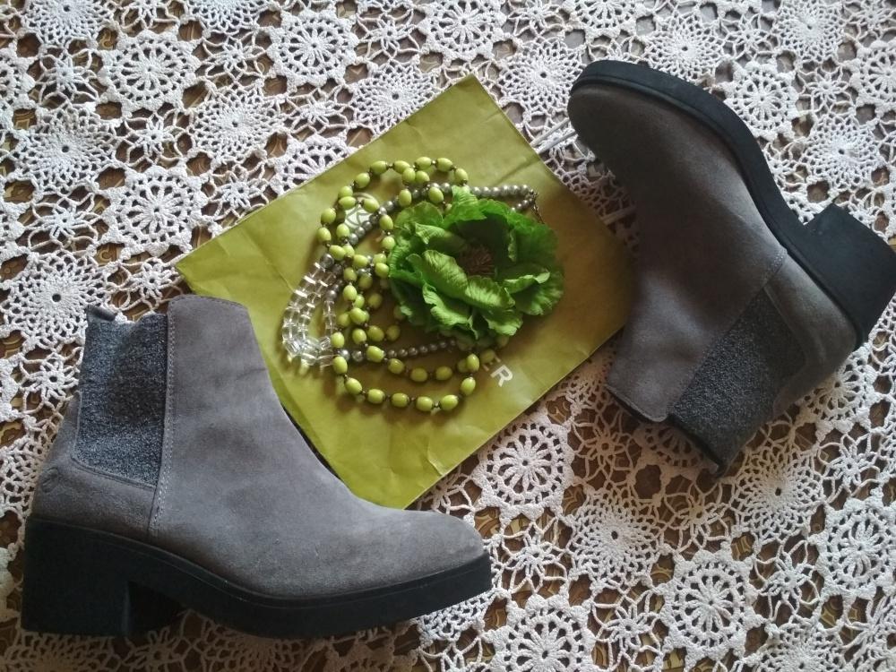 Ботинки Bronx 39