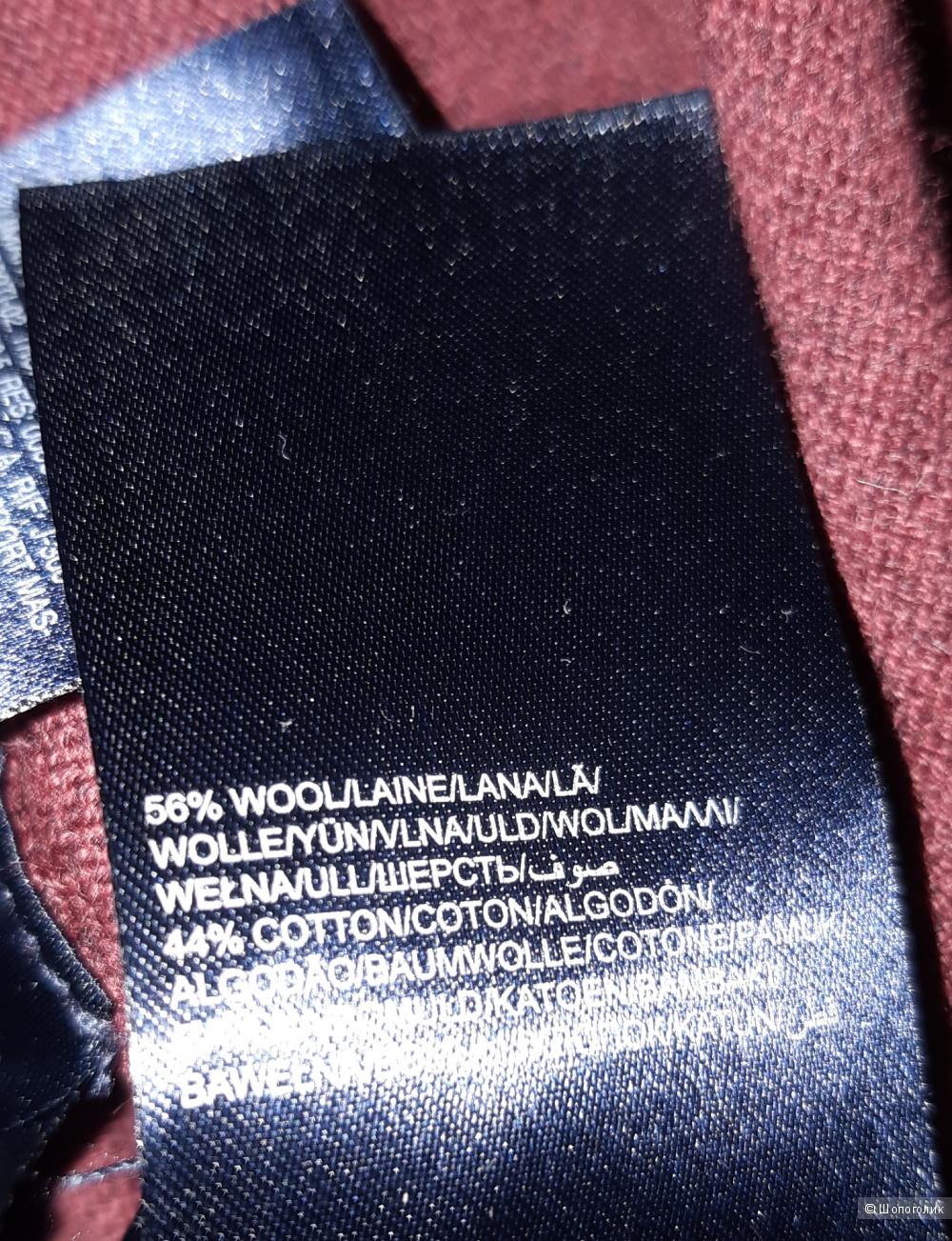 Пуловер tommy hilfiger, размер l
