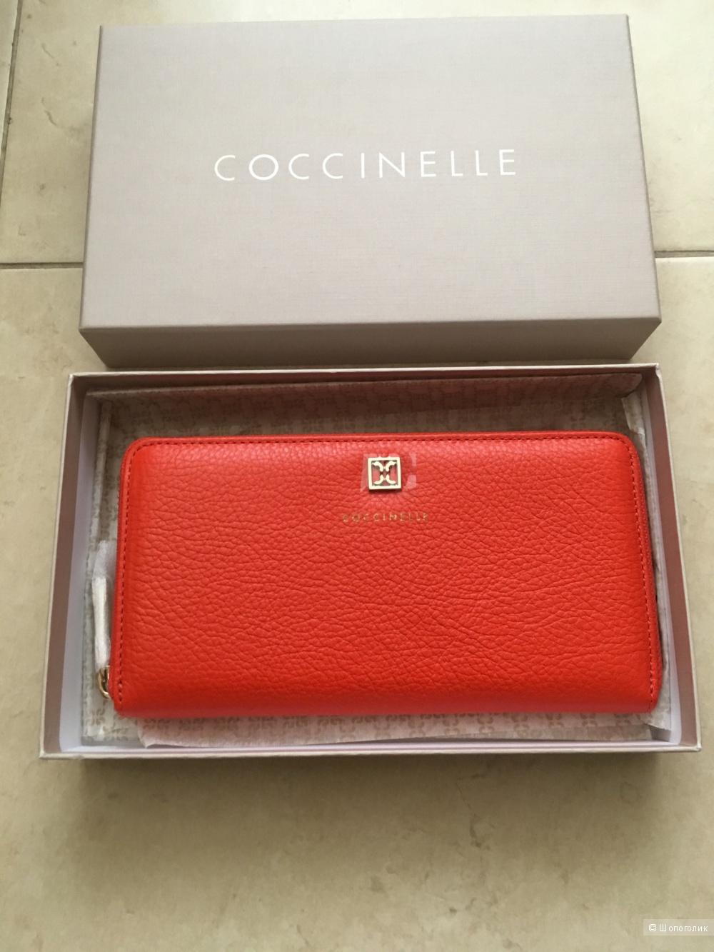 Кошелёк Coccinelle