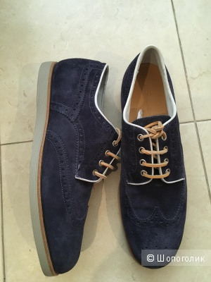 Туфли Santoni, размер 43 (9).