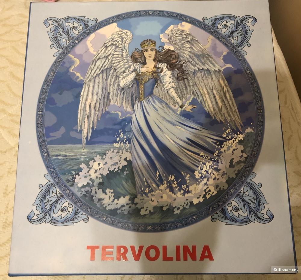 Полусапожки Tervolina 37 размер