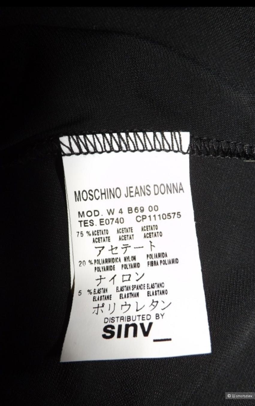 Топ Moschino, 44 размер