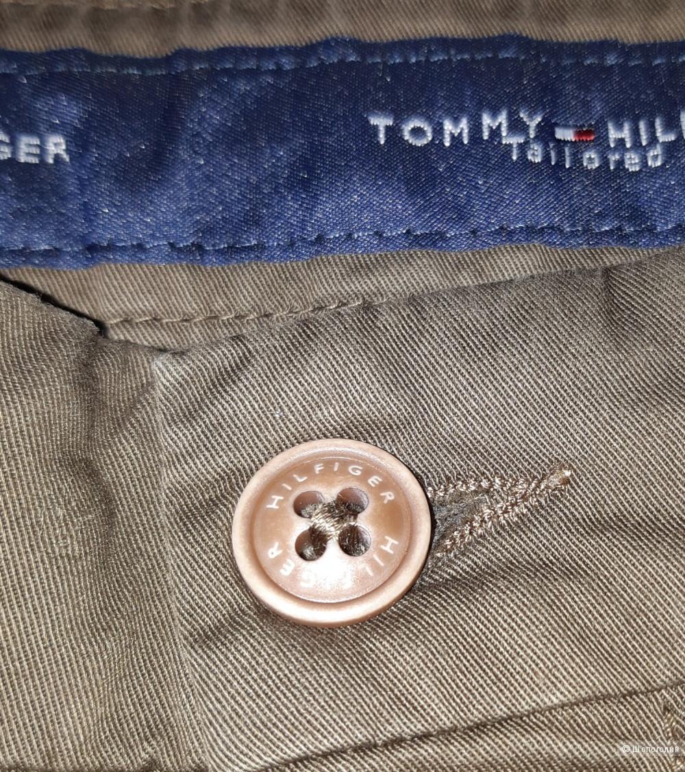 Брюки tommy hilfiger, размер 46