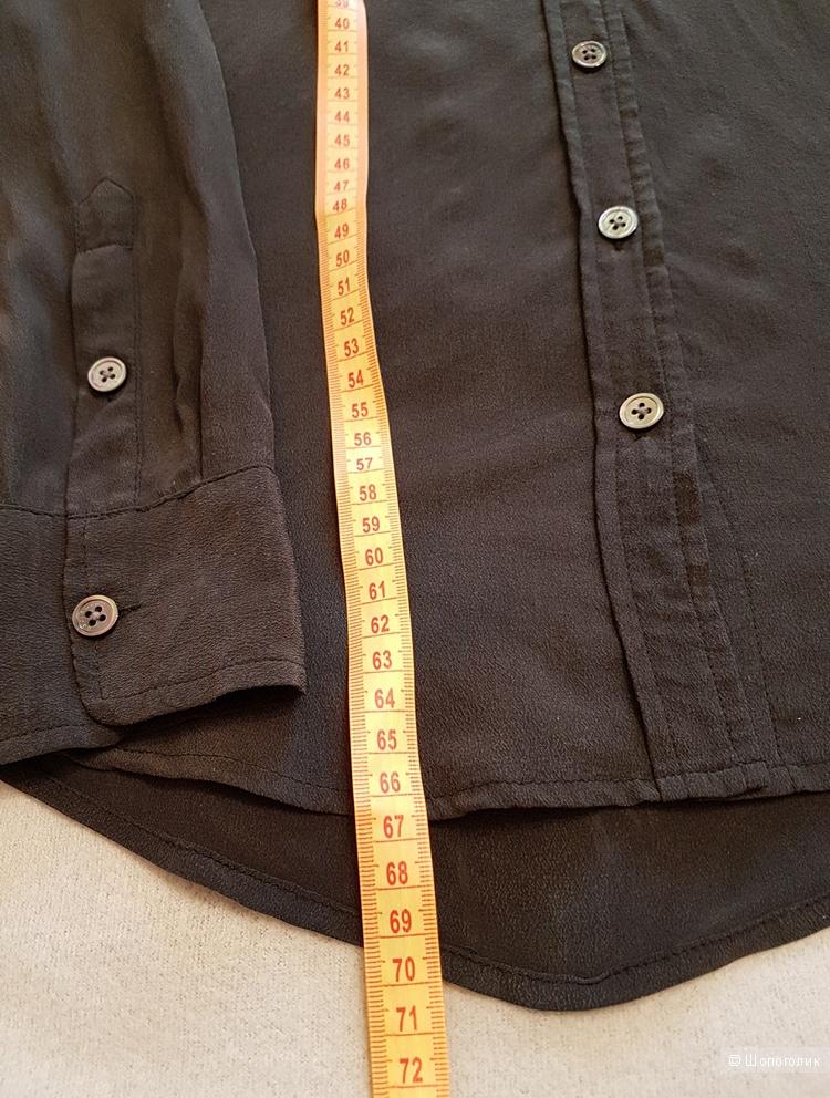 Рубашка Equipment размер S