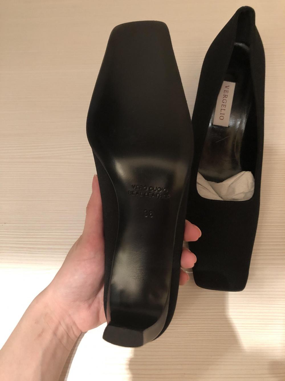 Туфли Vergelio размер 36