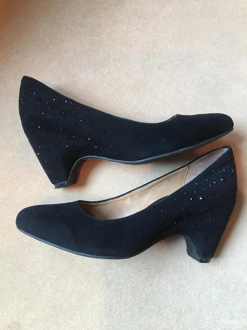 Туфли THOMAS MUNZ, размер 35-36