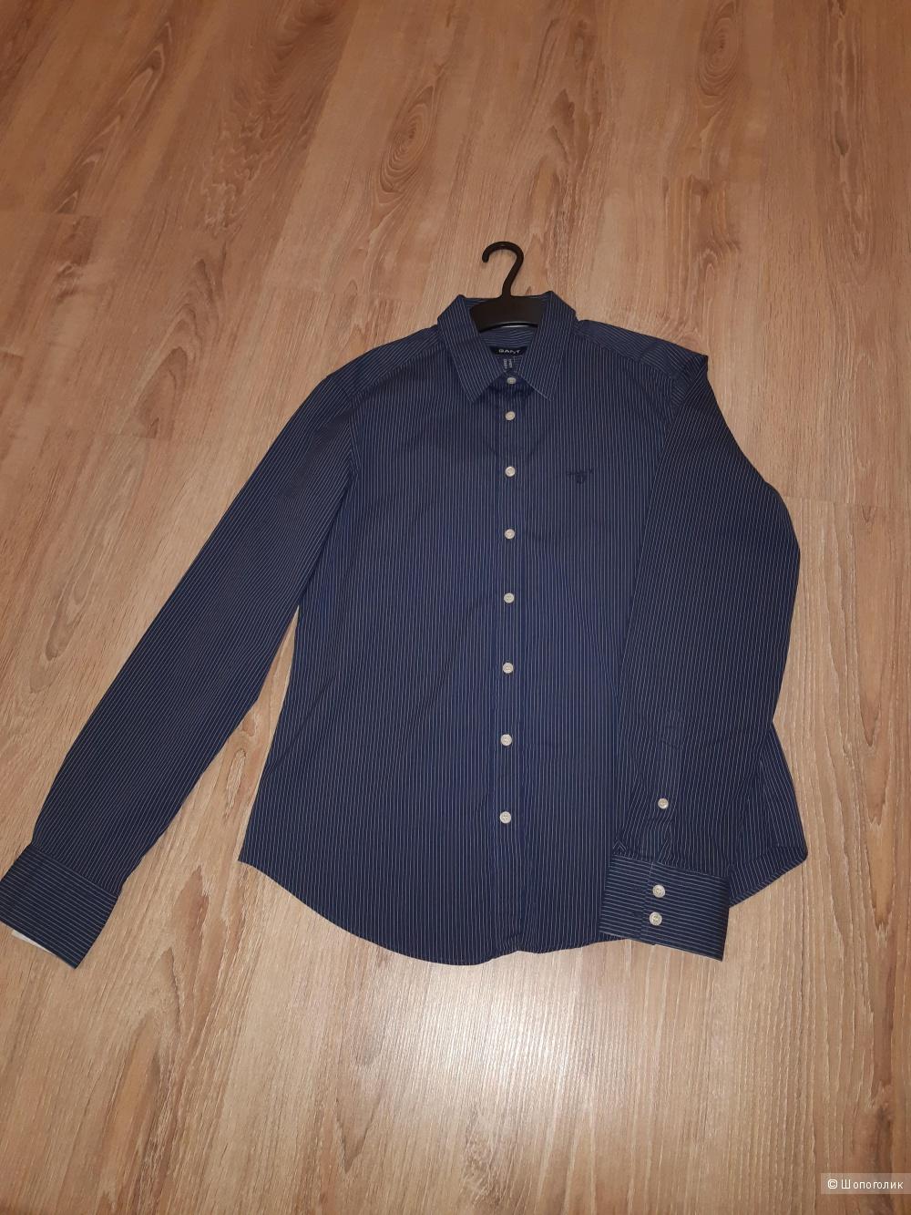 Рубашка gant, размер 46/48+-
