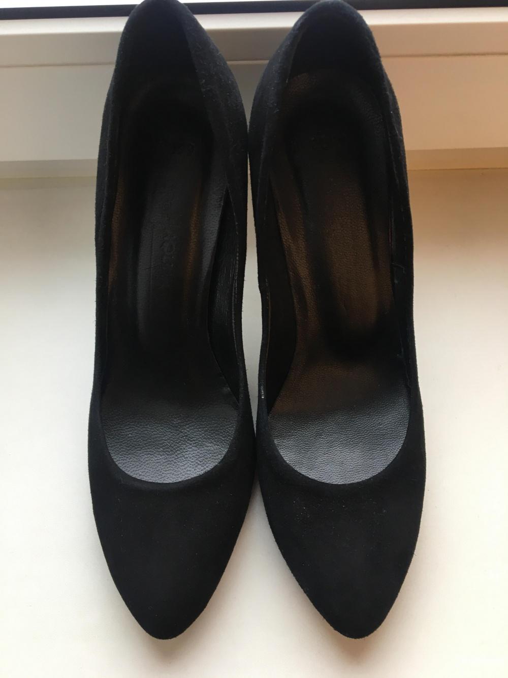 Туфли  Shoe Aquarium, размер 36