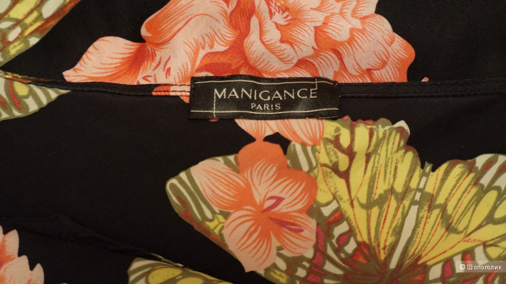 Платье и жакет Manigance Paris, размер 44