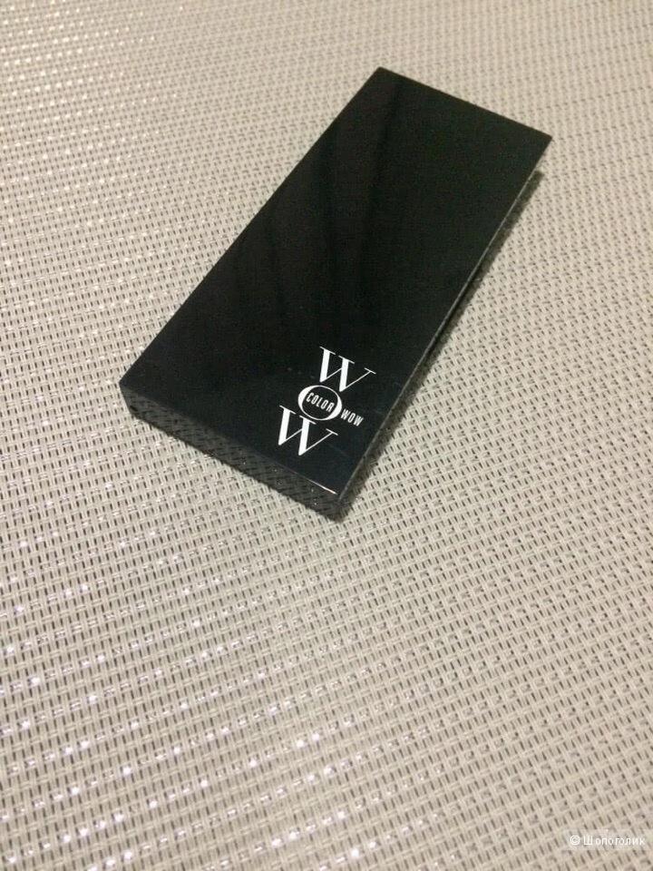 Средство для маскировки отросших волос Color WOW Root Cover Up Black 2.1г