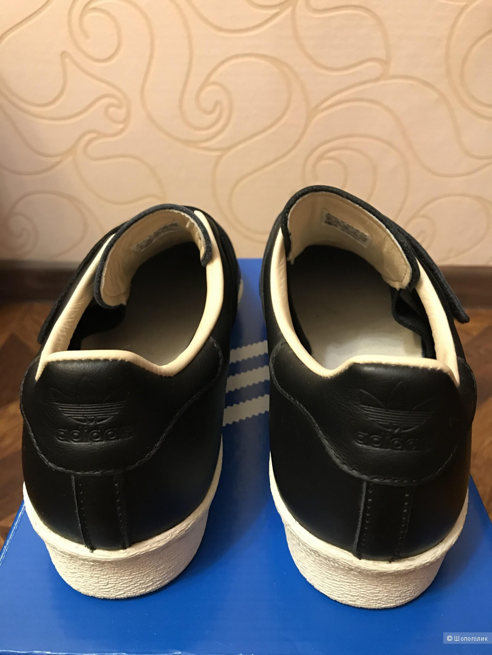 Кеды Adidas Superstar 80s, р. 38