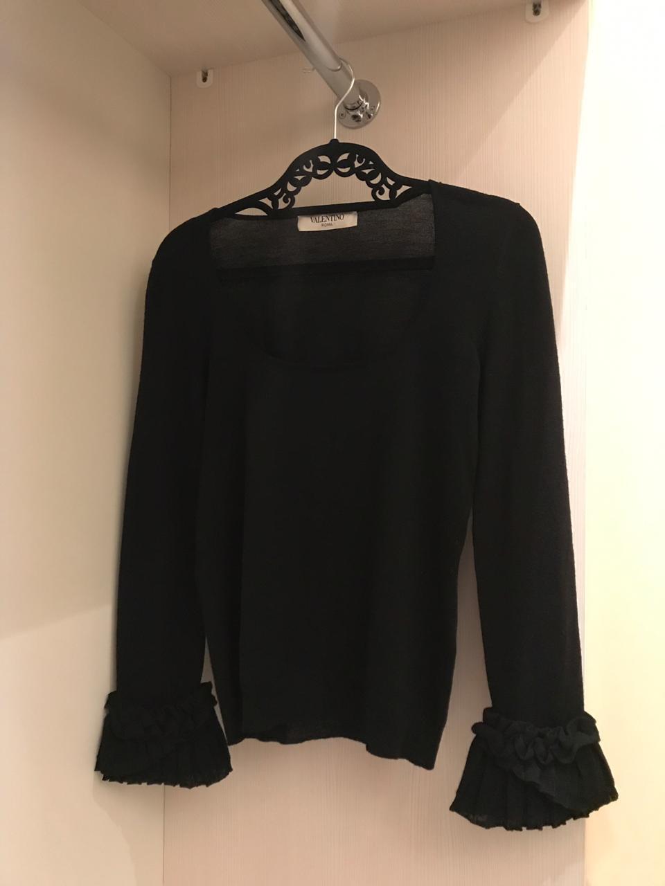 Блуза Valentino размер S