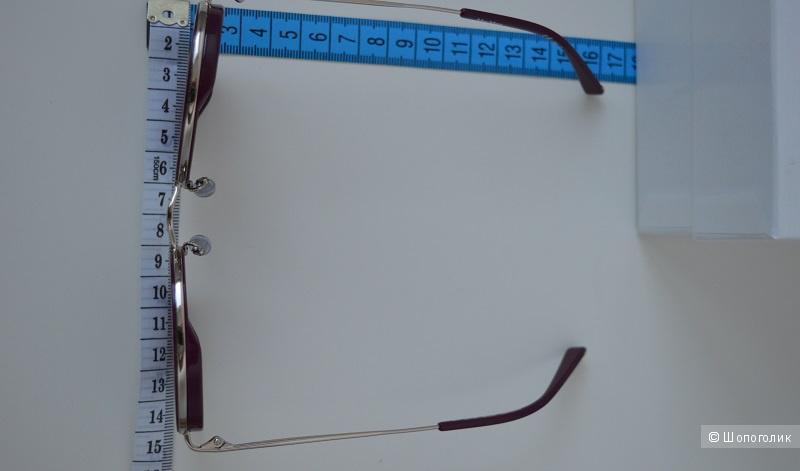 Очки солнцезашитные Max Mara