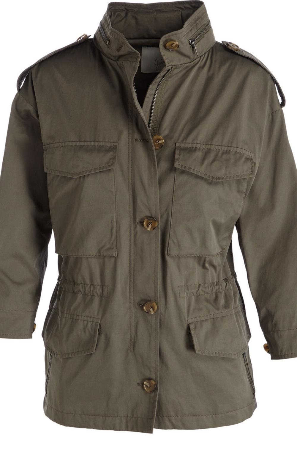 Куртка-жакет Joie, размер L
