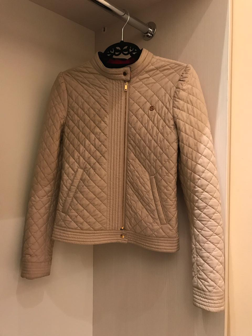 Куртка Gucci размер Xs