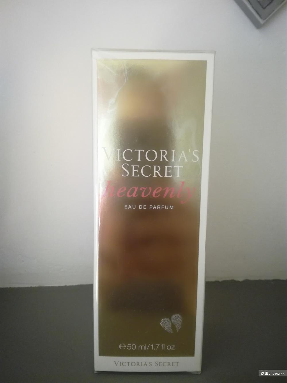Парфюм Victoria's Secret Heavenly Eau de Parfum, 50 мл