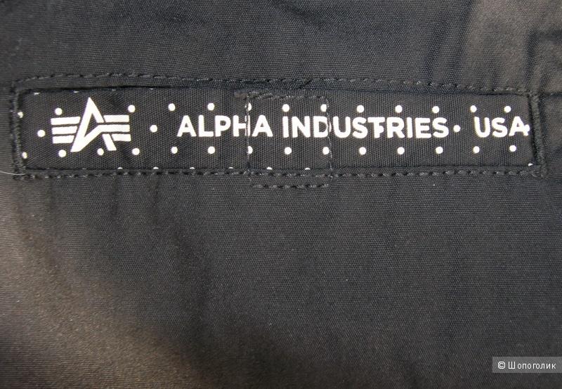 Куртка женская Alpha Industries Women's M-65 Defender W