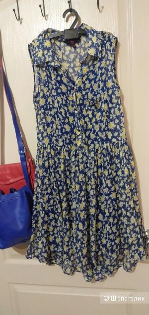 Платье девичье , no name, размер 152