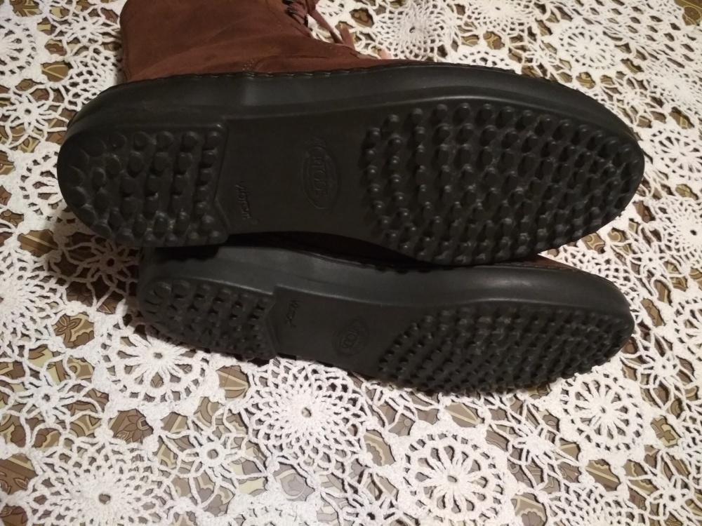 Ботинки Tod's 38