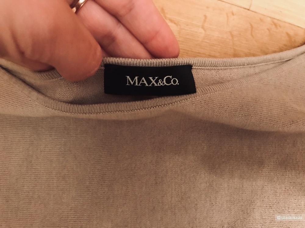 Джемпер Max&Co S