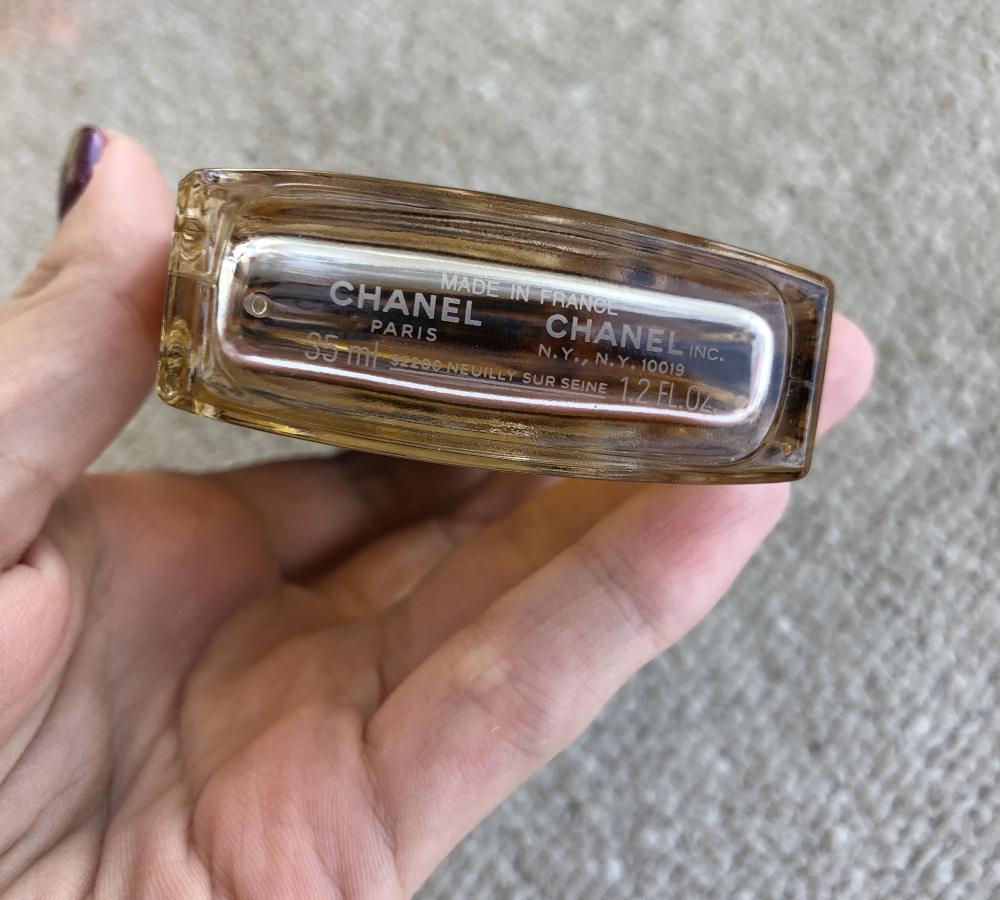 Chanel 5 35ml EDP