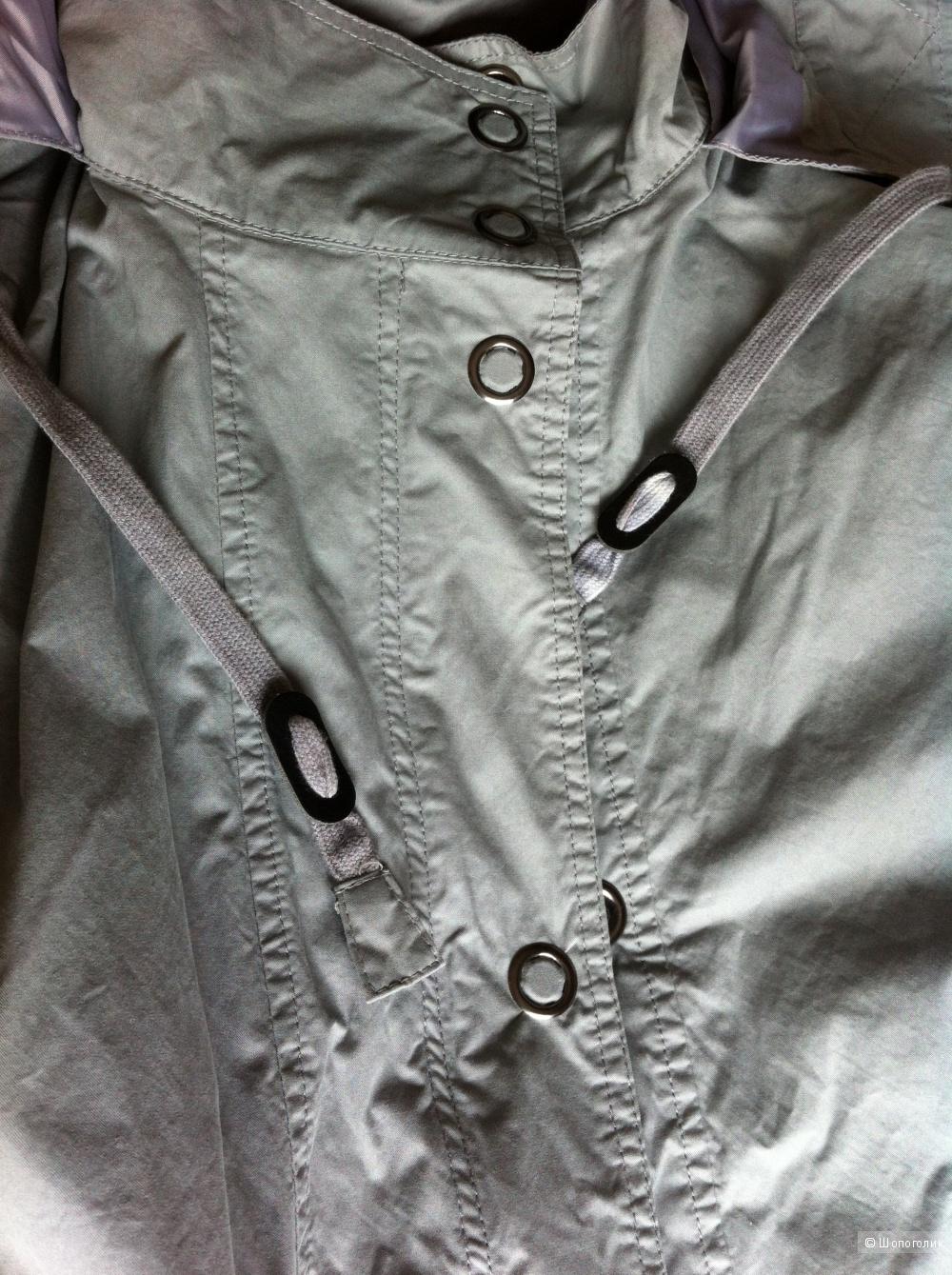 Парка, куртка PIERRE DARRE, размер S