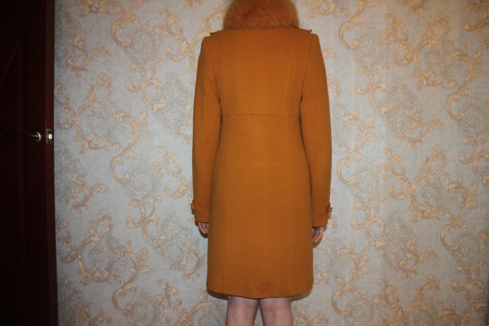 Пальто зимнее Kone.Размер 40-42