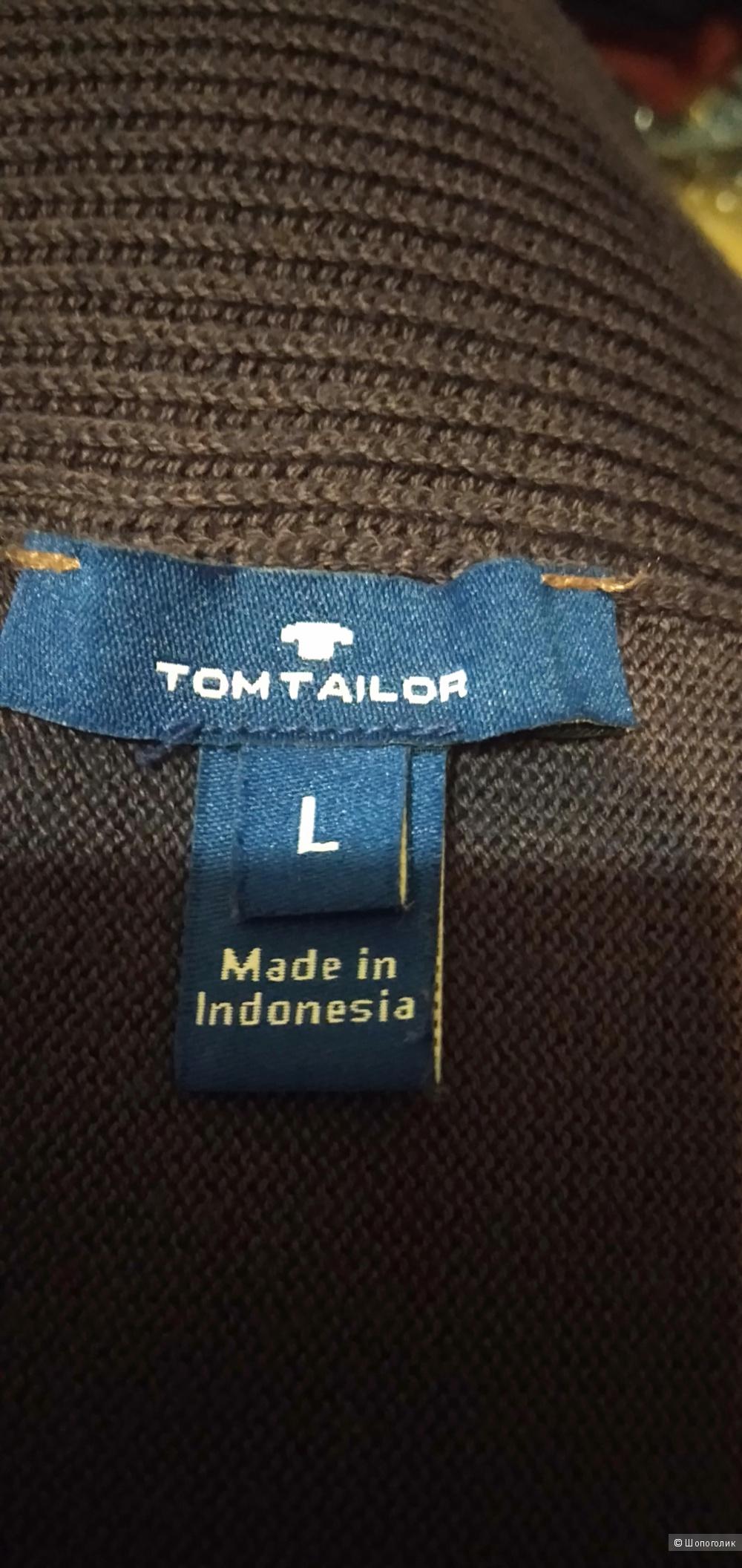 Кардиган  Tom Tailor , размер L