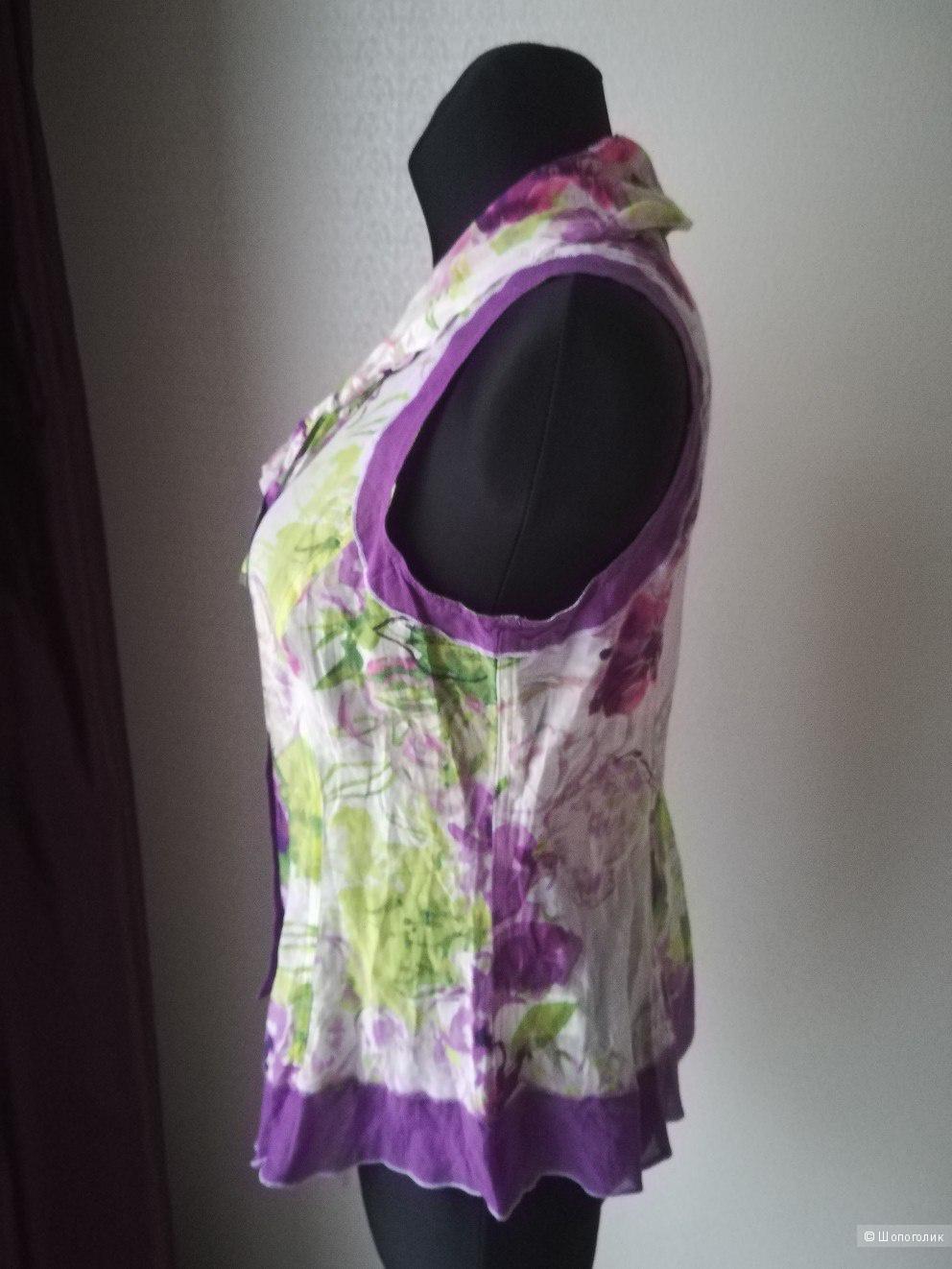 Блузка Apanage, размер 46