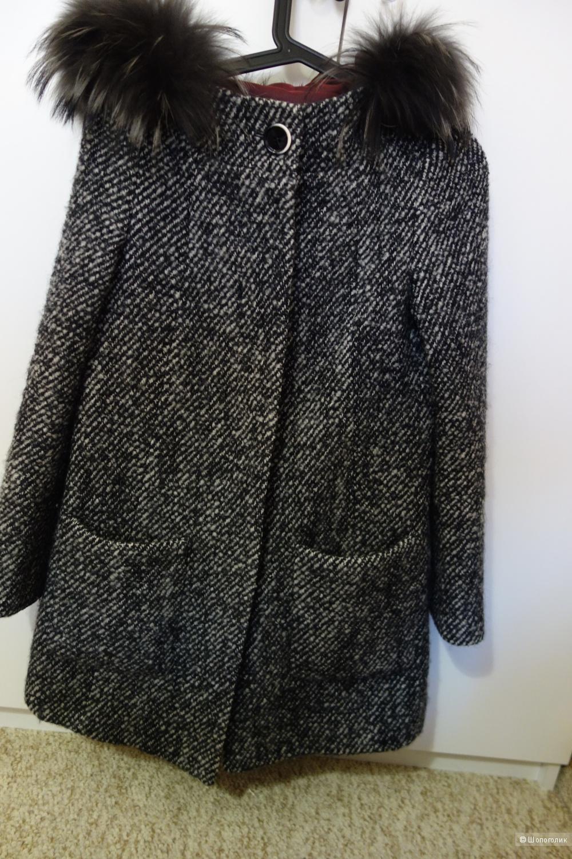 Pennyblack пальто, 42 р