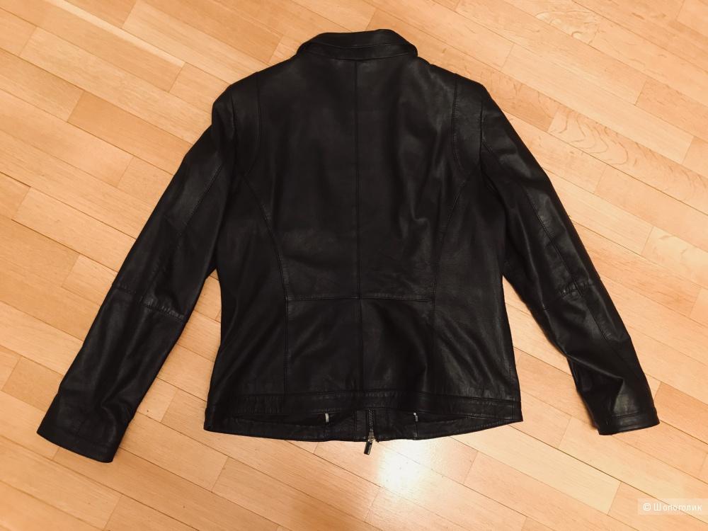 Куртка кожаная Milestone M