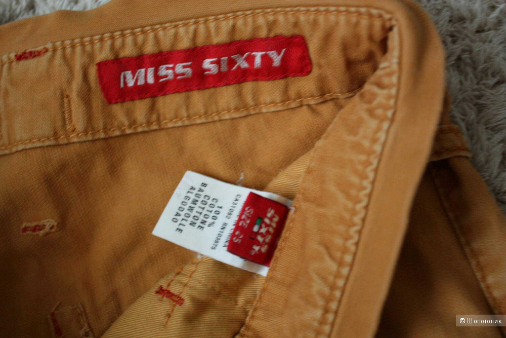 Кюлоты Miss Sixty, размер 25