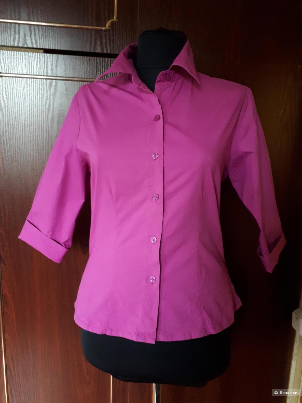 Рубашка Hennes 38 евро р-р