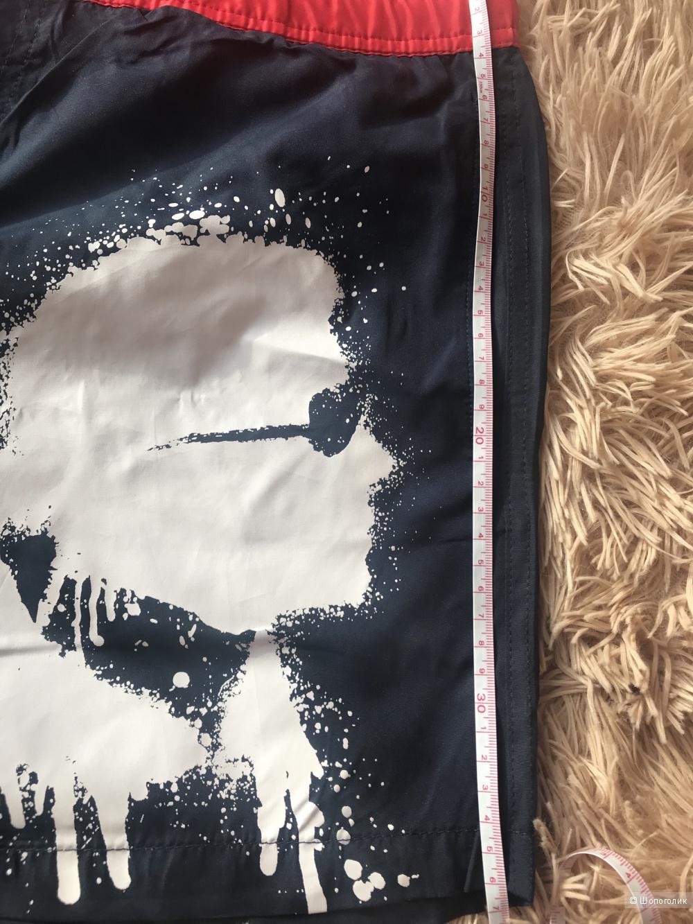 Шорты для плавания Karl Lagerfeld, разм. XL