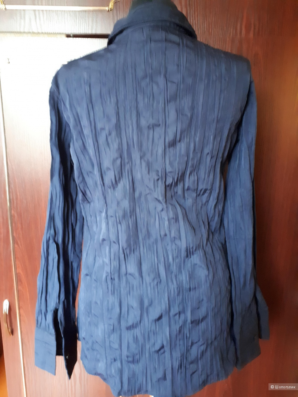 Рубашка Okay 36 евро р-р