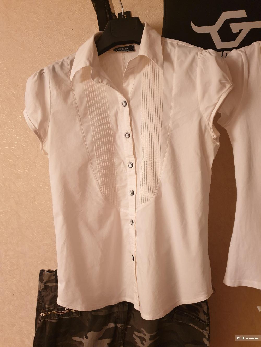 Сет блузки и юбка ф-ма Ozer  46 размера