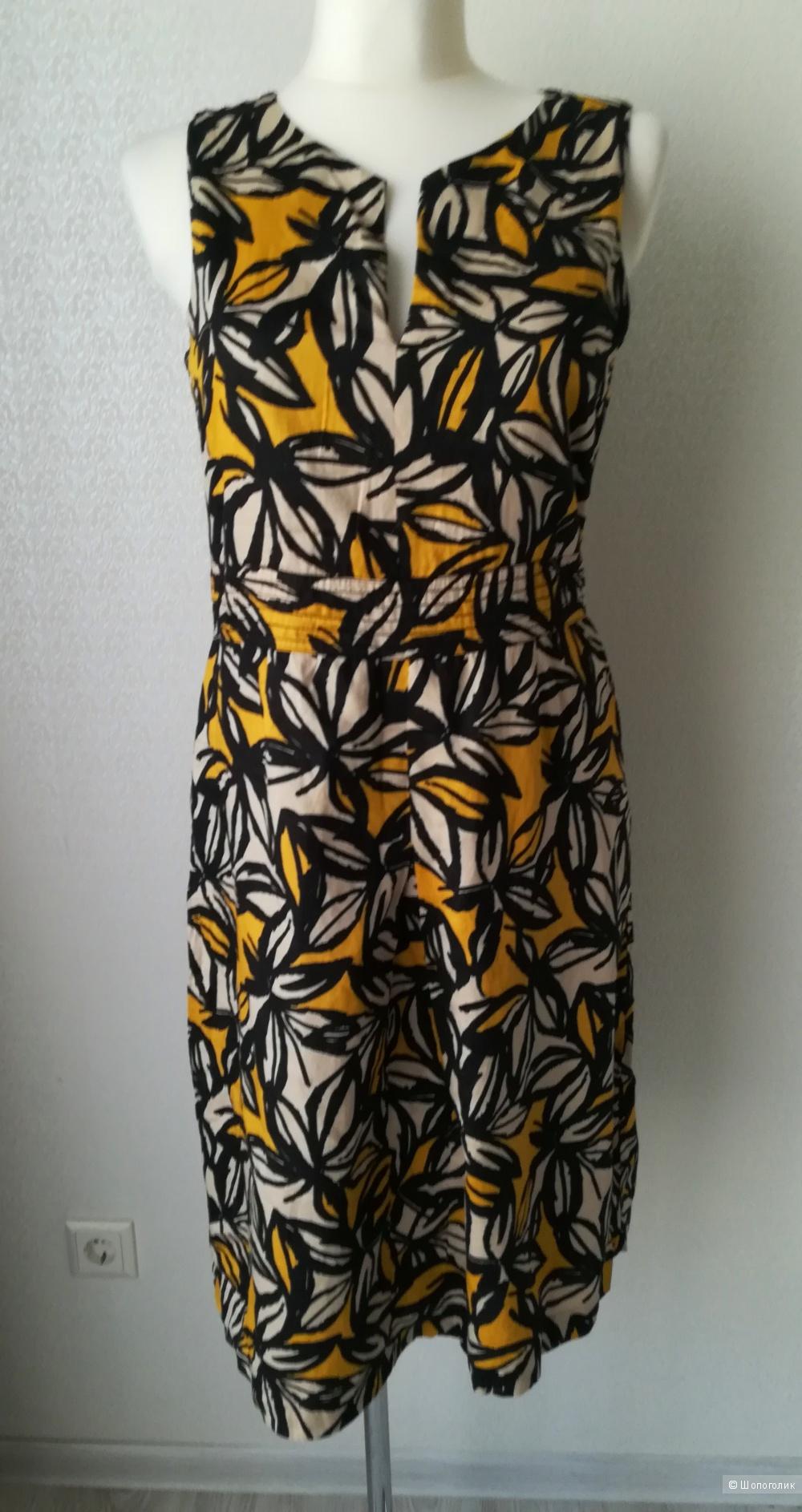Платье Laura Ashley, размер 44-46