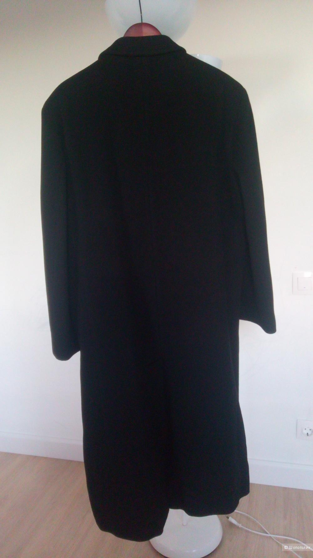 Мужское пальто Buttonhole 52-54