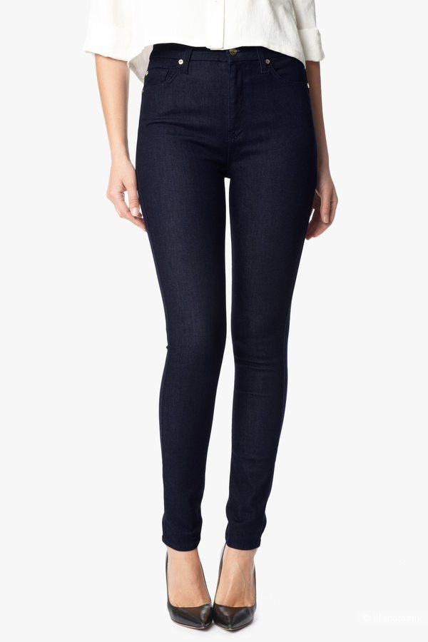 ANNE KLEIN женские джинсы р.28