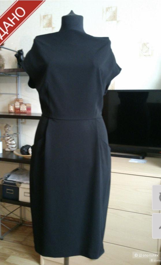 Платье  Pennyblack( Max Mara Fashion Group), размер 46