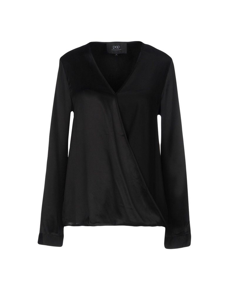 Блузка POP COPENHAGEN ,размер М.