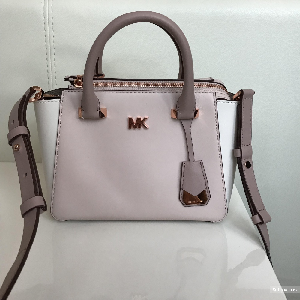 Сумка Michael Kors Nolita mini