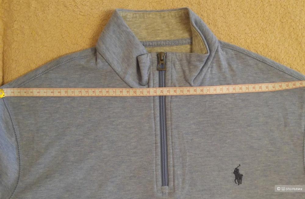 Пуловер Ralhp Lauren, размер М (большемерит)