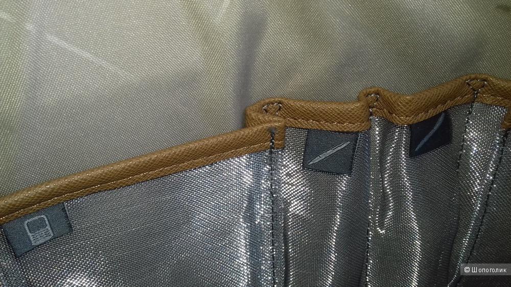 Бизнес  сумка -портфель  Samsonite A4