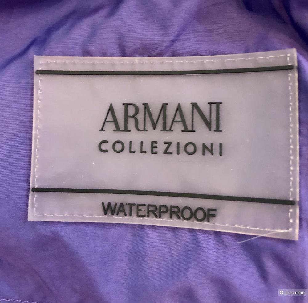 Ветровка Armani, размер s-l.