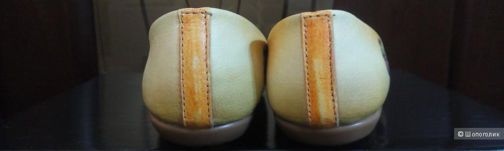 Балетки Niarvi, 37 размер