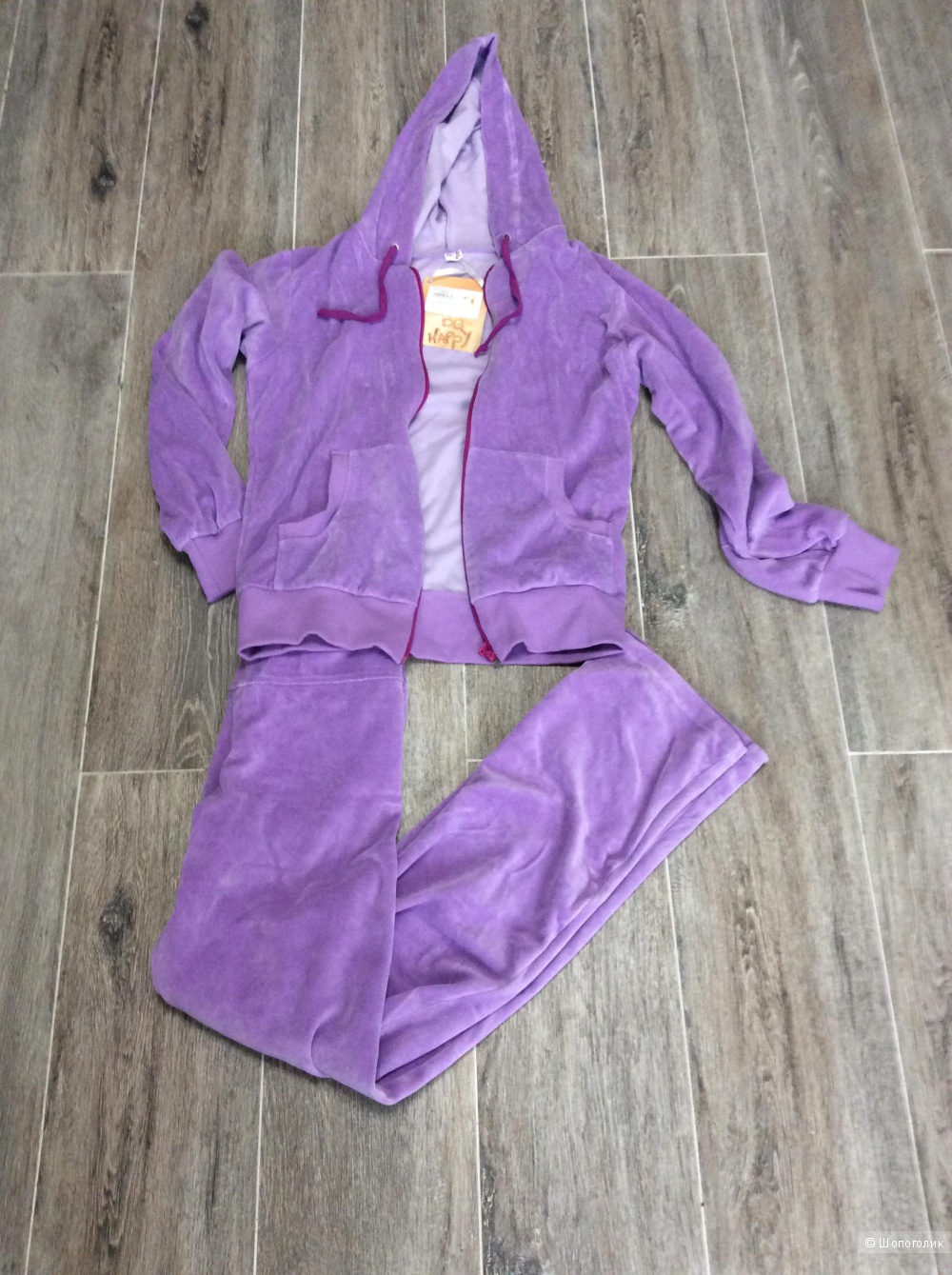 Спортивный костюм  Gamma 44-46 размер