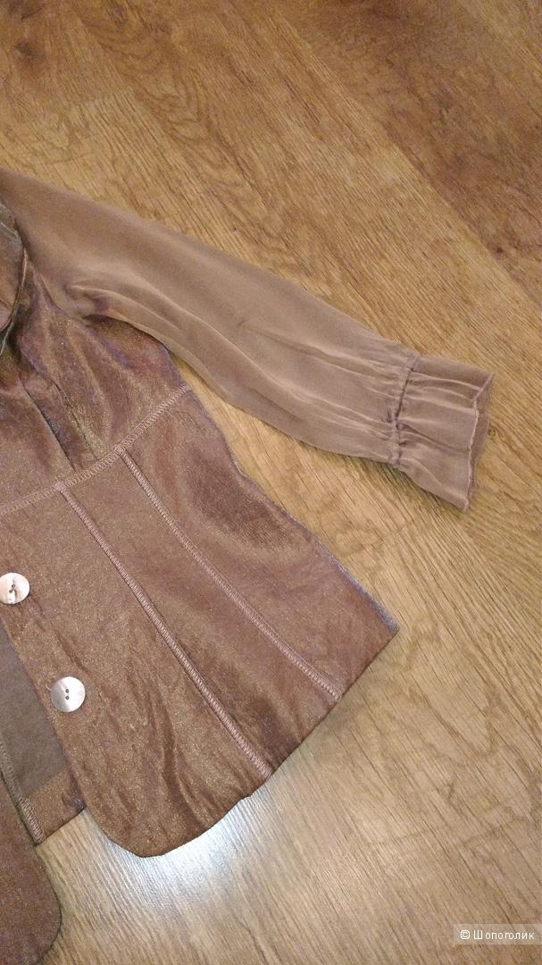 Пиджак (блузка) Kapalua р.46