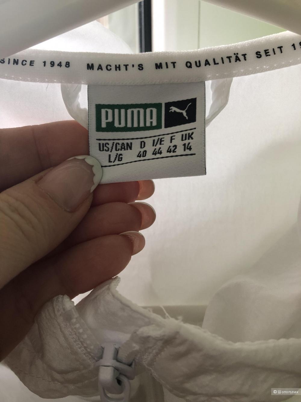 Ветровка PUMA, L размер